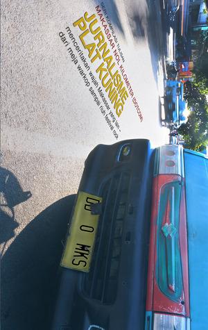Makassar Nol Kilometer (DotCom): Jurnalisme Plat Kuning