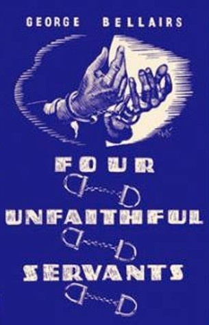 Four Unfaithful Servants (Chief Inspector Littlejohn #2)