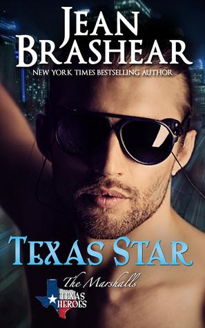 Texas Star (The Marshalls, #2)