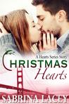 Christmas Hearts by Sabrina Lacey