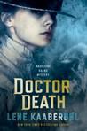 Doctor Death (Madeleine Karno, #1)