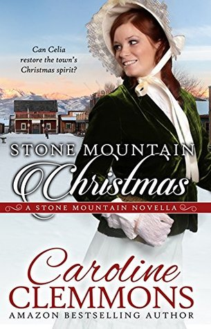 Stone Mountain Christmas (Men of Stone Mountain, #3.6)