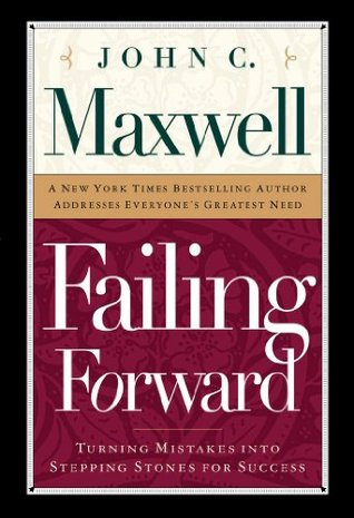 Failing Forward- Lunch & Learn