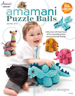 Amish Puzzle Ball Instructions.Amamani Puzzle Balls By Dedri Uys