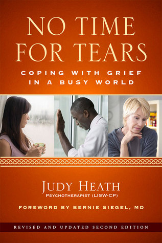 No Time for Tears: Coping with Grief in a Busy World