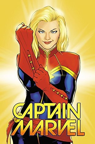 Captain Marvel Vol. 1 by Kelly Sue DeConnick