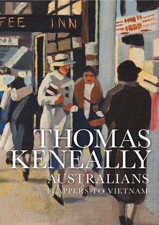 Australians: Flappers to Vietnam (Australians, #3)