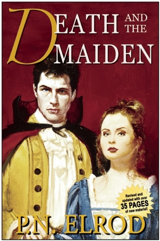 Death and the Maiden by P.N. Elrod