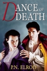 Dance of Death (Jonathan Barrett, Gentleman Vampire, #4)