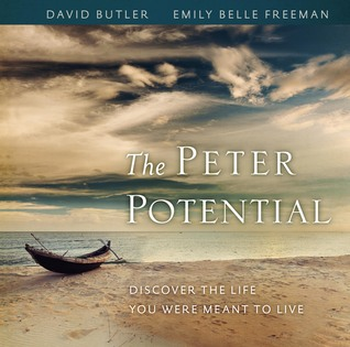 The Peter Potential by Emily Belle Freeman