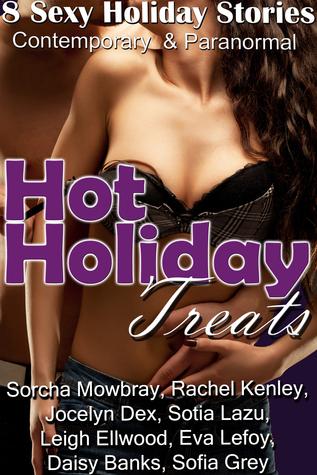Hot Holiday Treats