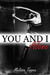 You and I, Alone (You and I, #1) by Melissa Toppen