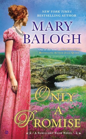 Book Review: Only a Promise by Mary Balogh