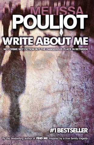 Write About Me by Melissa-Jane Pouliot