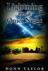 Lightning on a Quiet Night