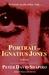 Portrait of Ignatius Jones by Peter David Shapiro