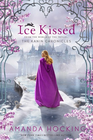 Ice Kissed (Kanin Chronicles, #2)