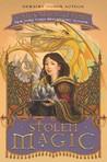 Stolen Magic by Gail Carson Levine