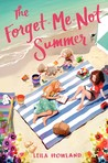 The Forget-Me-Not Summer (Silver Sisters, #1)