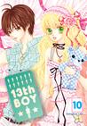 13th Boy, Vol. 10 by SangEun Lee