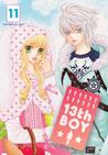 13th Boy, Vol. 11 by SangEun Lee