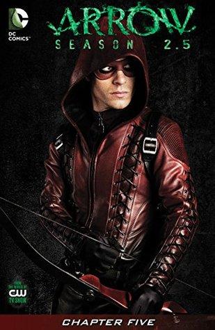 Arrow: Season 2.5 (2014-) #5