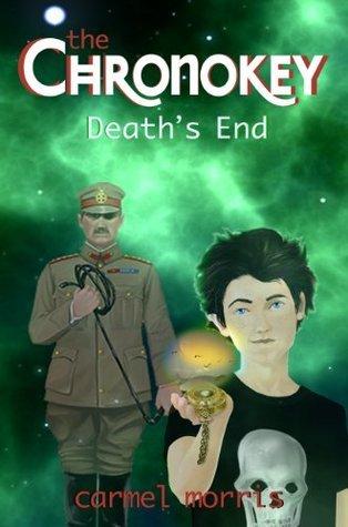 The Chronokey: Death's End