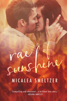 Rae of Sunshine (Light in the Dark, #1)