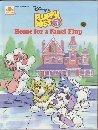 Disney's Fluppy Dogs: Home for a Fanci Flup (Disney's Fluppy Dogs, #1)