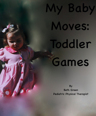 My Baby Moves: Toddler Games