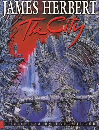 The City: Graphic novel