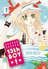 13th Boy, Vol. 1 (13th Boy, #1)