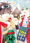 13th Boy, Vol. 2 (13th Boy, #2)
