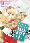 13th Boy, Vol. 4 (13th Boy, #4)