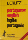 Berlitz Portuguese-English Dictionary