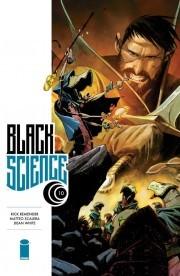 Black Science #10 (Black Science, #10)