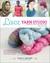Lace Yarn Studio: Garments, Hats, and Fresh Ideas for Lace Yarn
