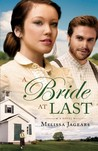 A Bride at Last (Unexpected Brides, #3)