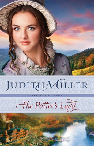 The Potter's Lady (Refined by Love #2)