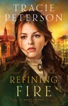 Refining Fire (Brides of Seattle #2)