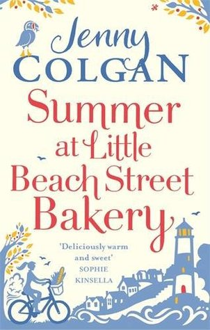 Summer at Little Beach Street Bakery (Little Beach Street Bakery #2)