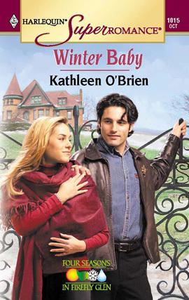 Winter Baby (Four Seasons in Firefly Glen #1)