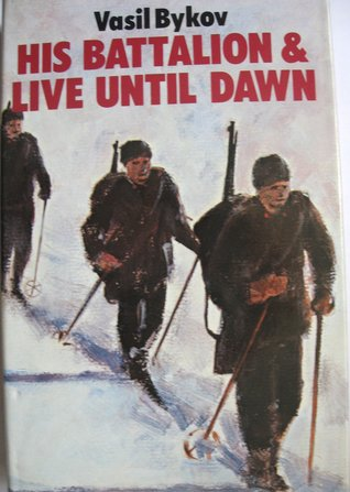 His Battalion & Live Until Dawn