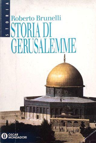 Storia di Gerusalemme