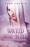 Wicked War of Mine (Overworld Chronicles #9)