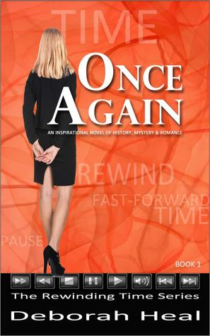 Once Again by Deborah Heal