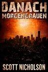 Morgengrauen by Scott Nicholson