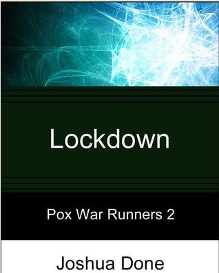 Lockdown (Pox War Runners #2)