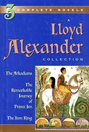 A Lloyd Alexander Collection