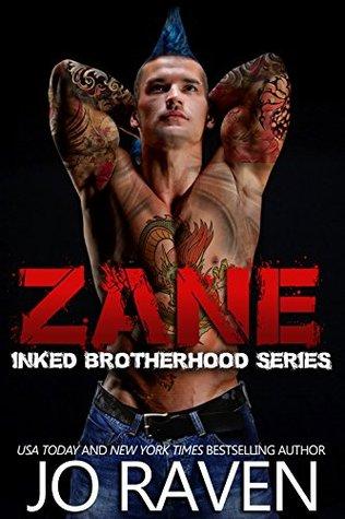 Zane (Inked Brotherhood, #3)
